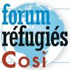 logo forum refugies cosi