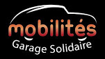 logo mobilites garage solidaire